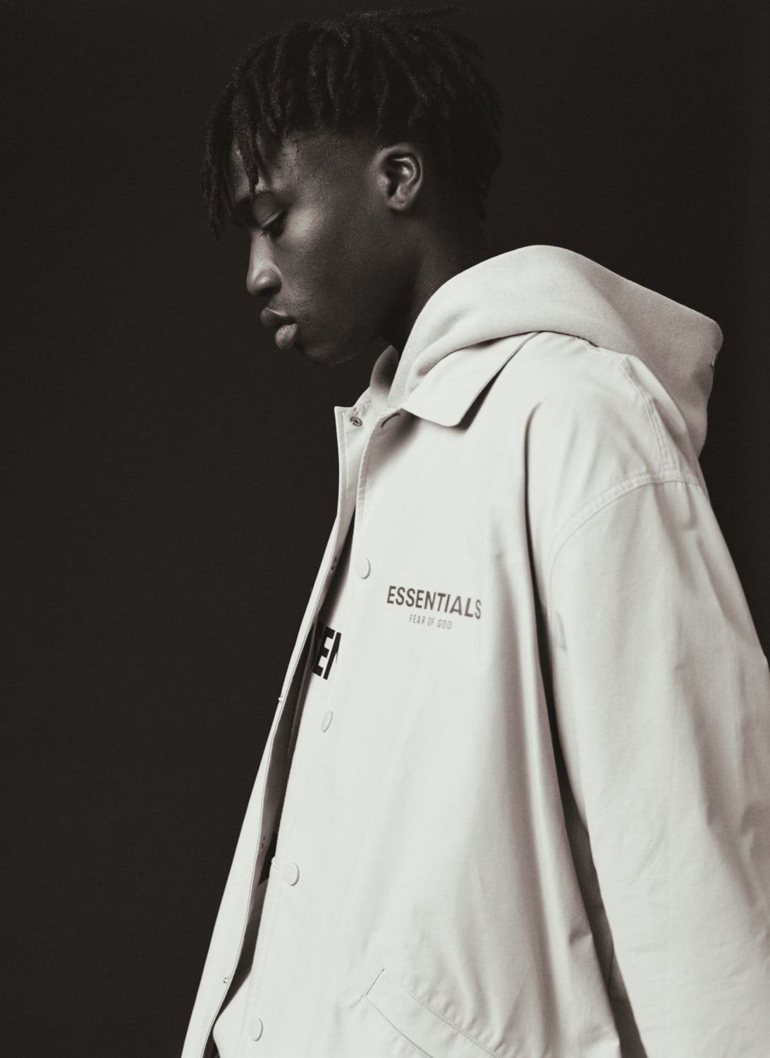 Essentials FW 2020 Lookbook Look 19