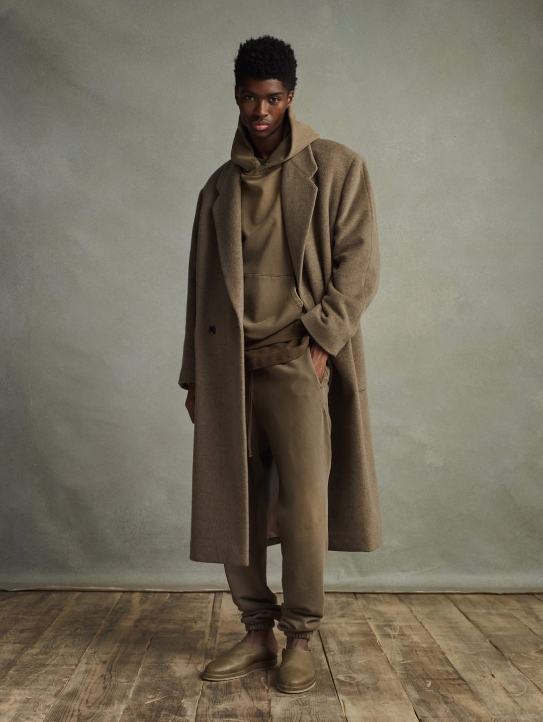 Seventh Collection Lookbook Look 02