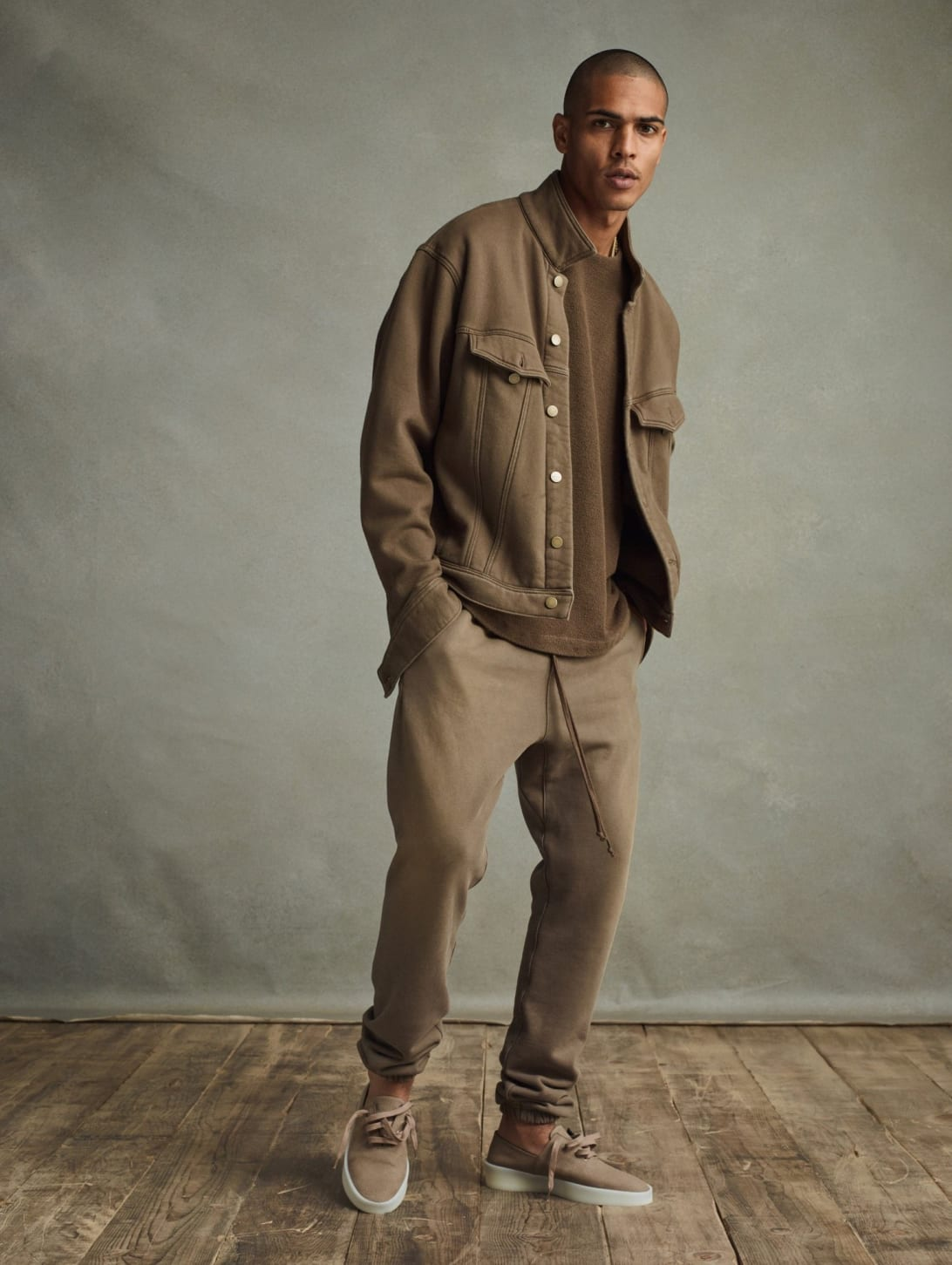 Seventh Collection Lookbook Look 04