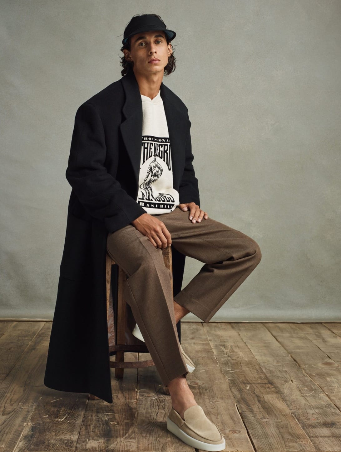 Seventh Collection Lookbook Look 05