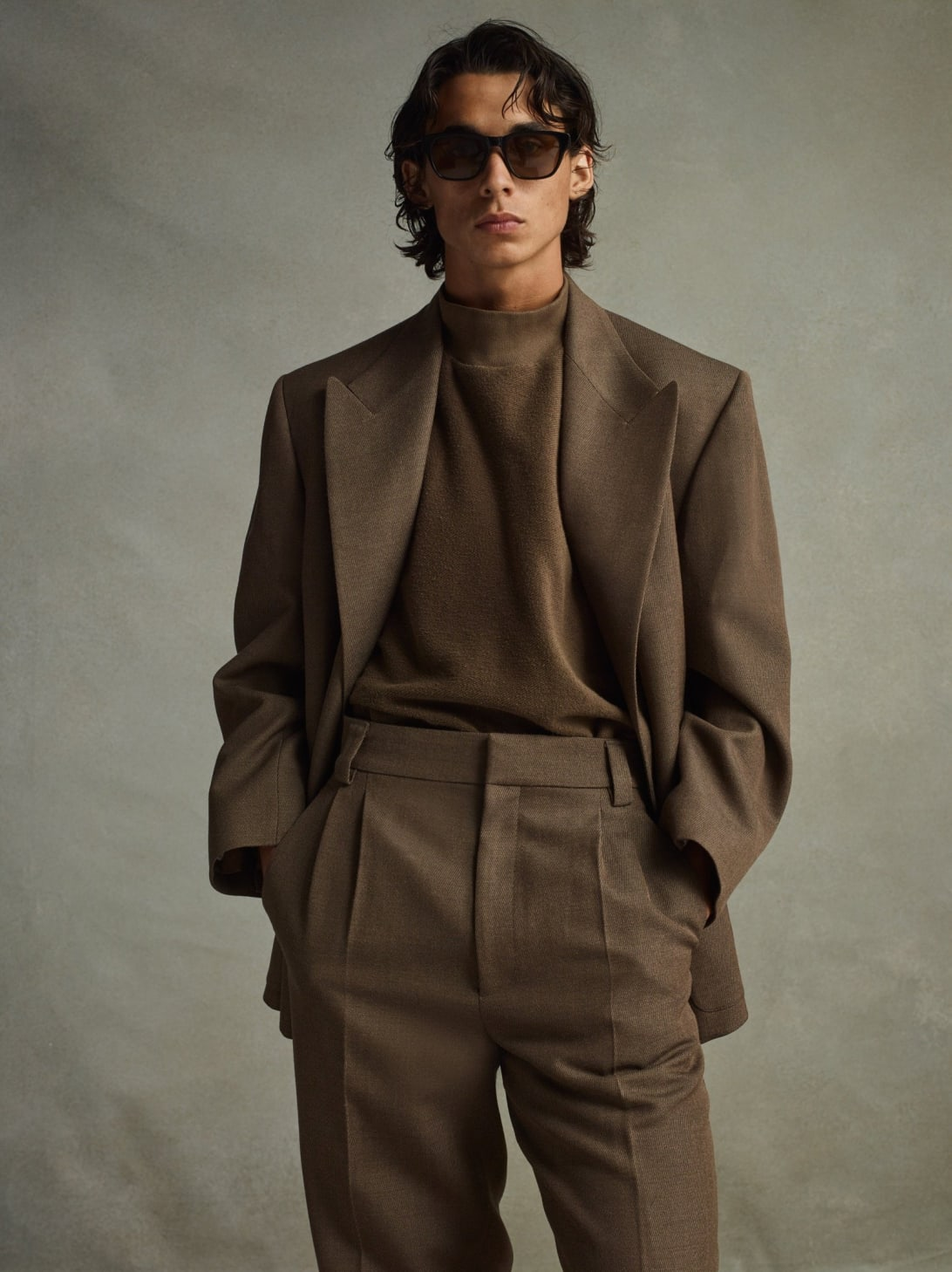 Seventh Collection Lookbook Look 06