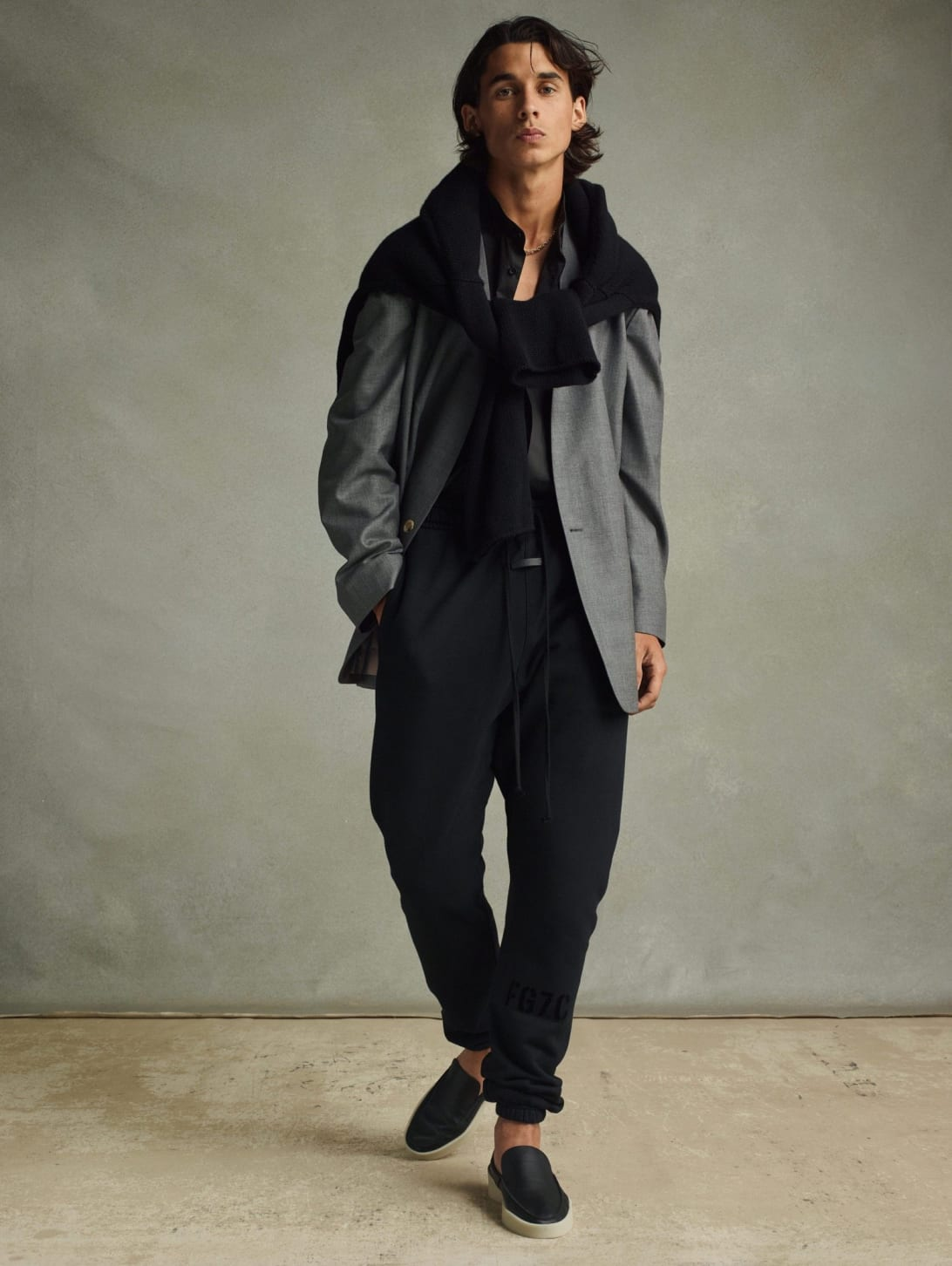 Seventh Collection Lookbook Look 08