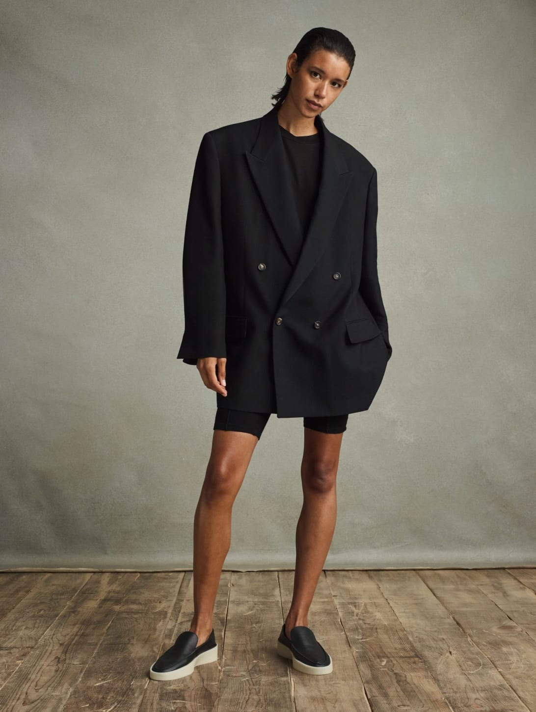 Seventh Collection Lookbook Look 12
