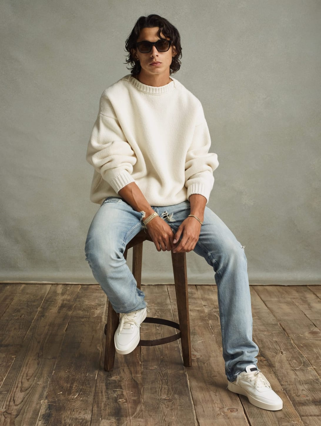 Seventh Collection Lookbook Look 20