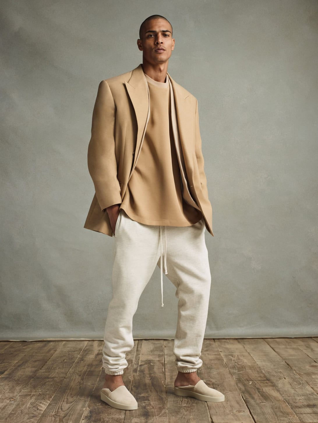 Seventh Collection Lookbook Look 22