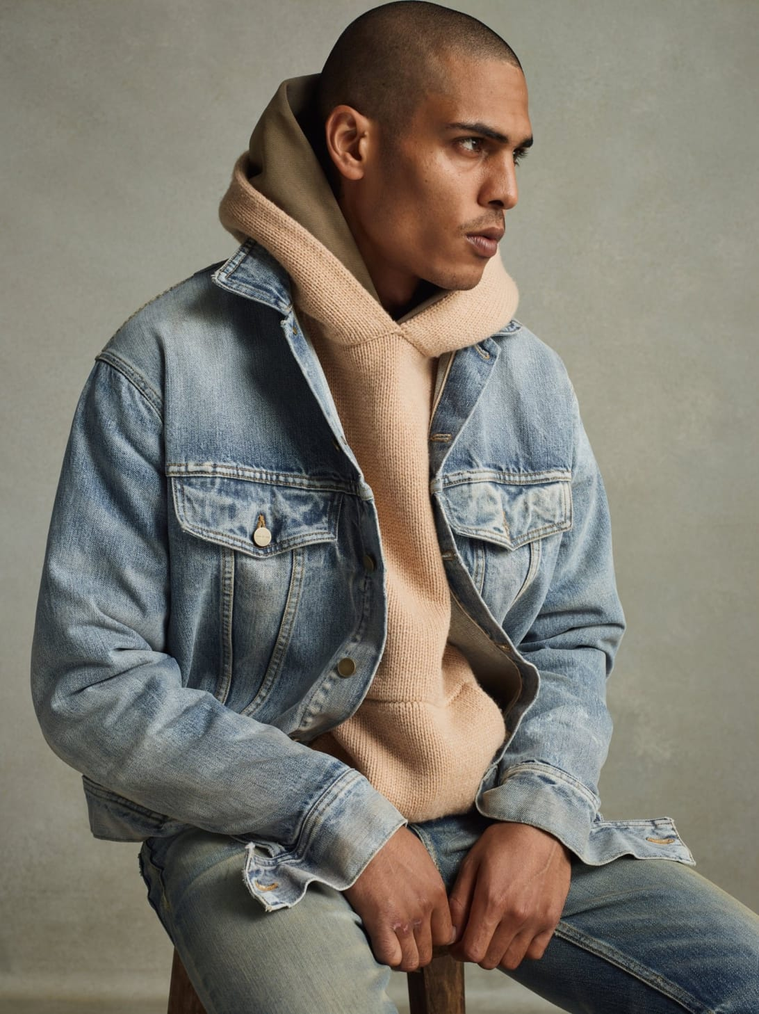 Seventh Collection Lookbook Look 24