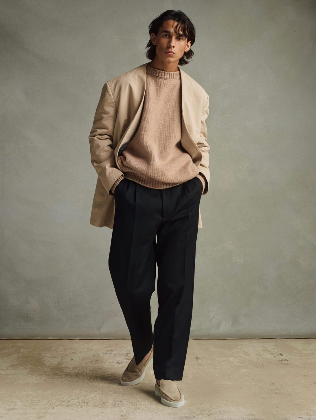 Seventh Collection Lookbook Look 26