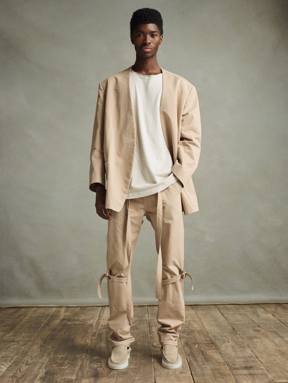 Seventh Collection Lookbook Look 27