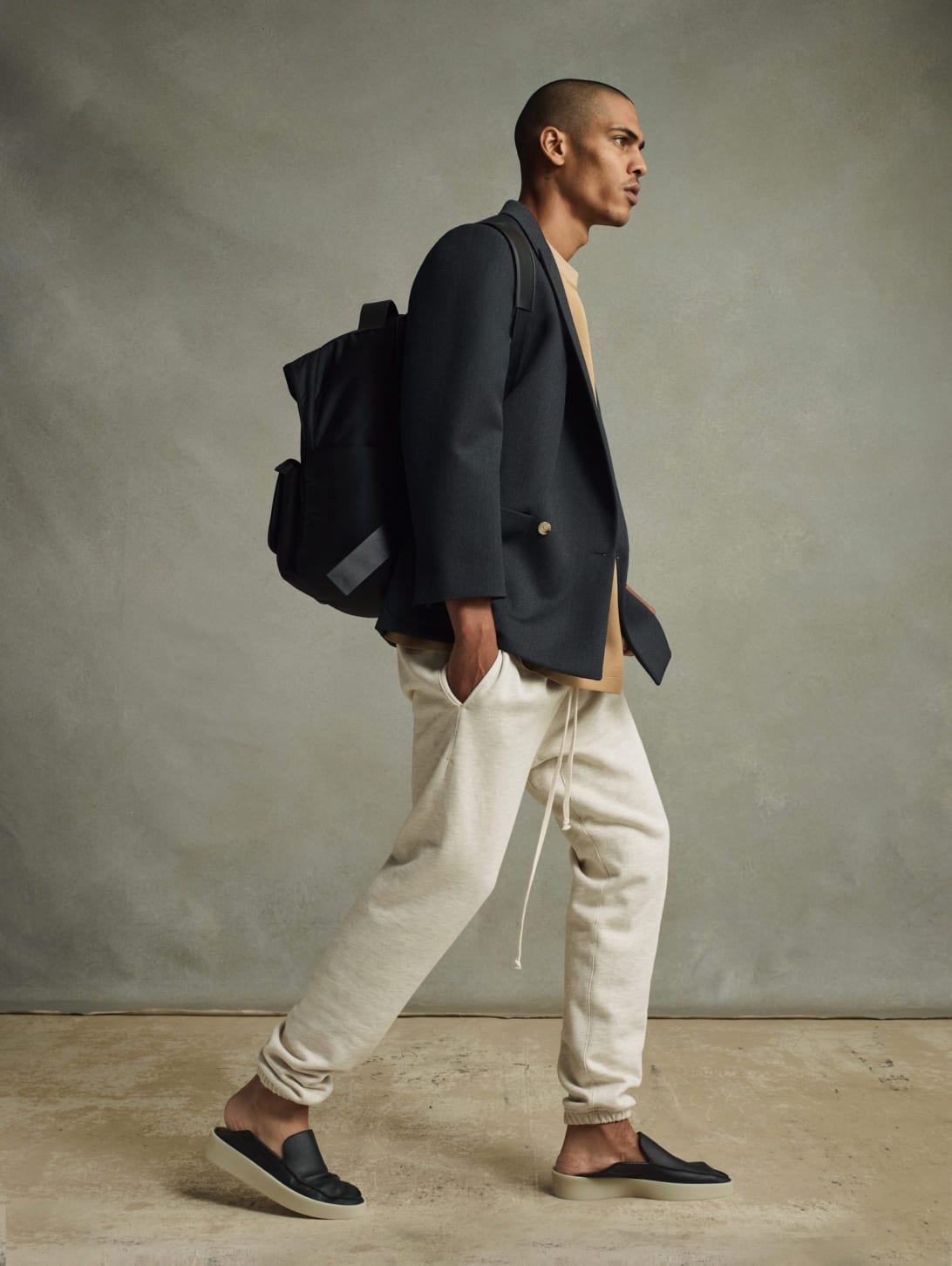 Seventh Collection Lookbook Look 28