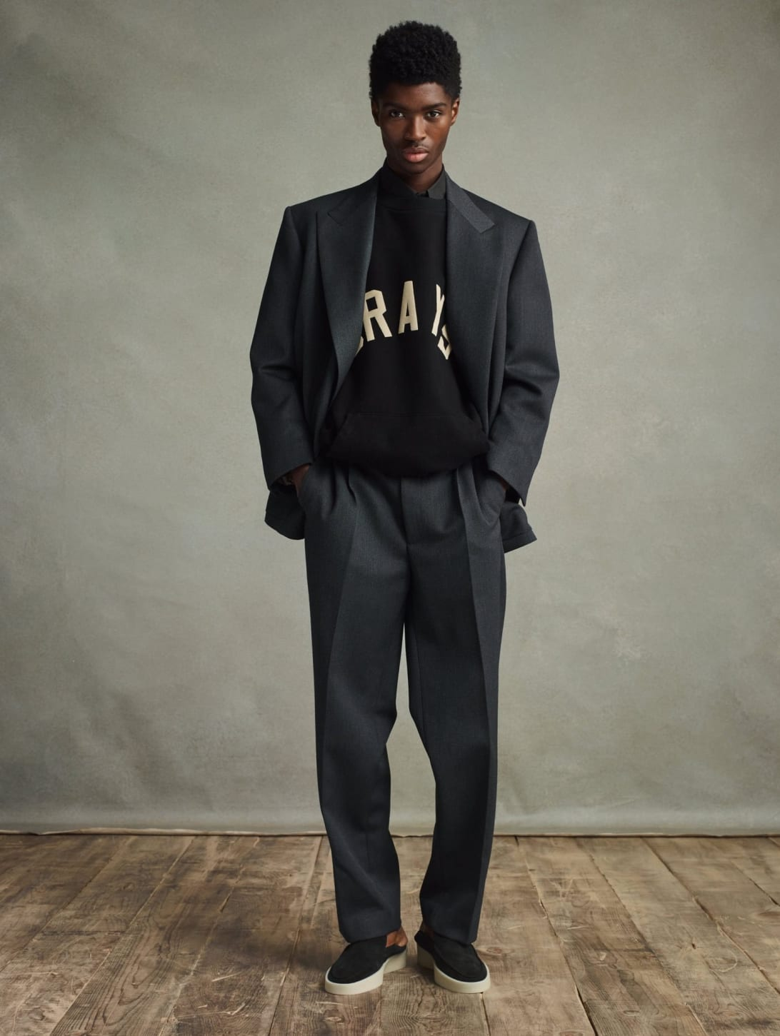 Seventh Collection Lookbook Look 29