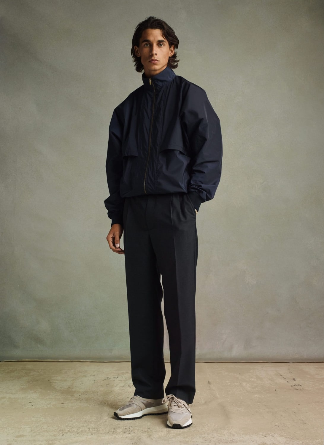 Seventh Collection Lookbook Look 30