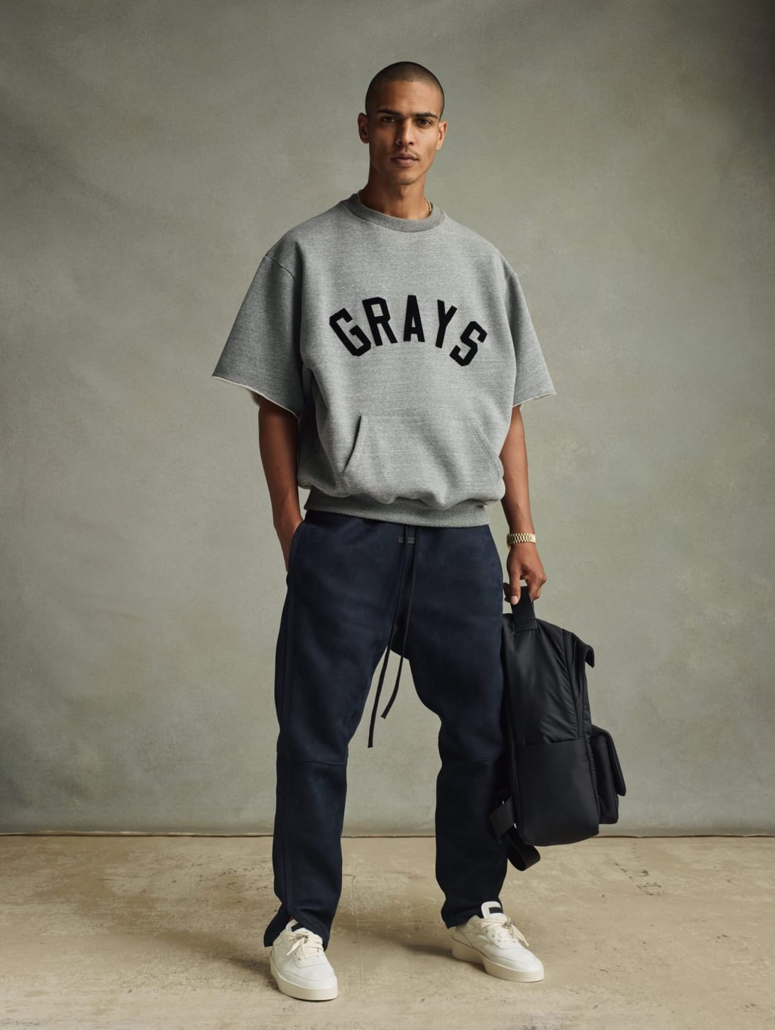 Seventh Collection Lookbook Look 31