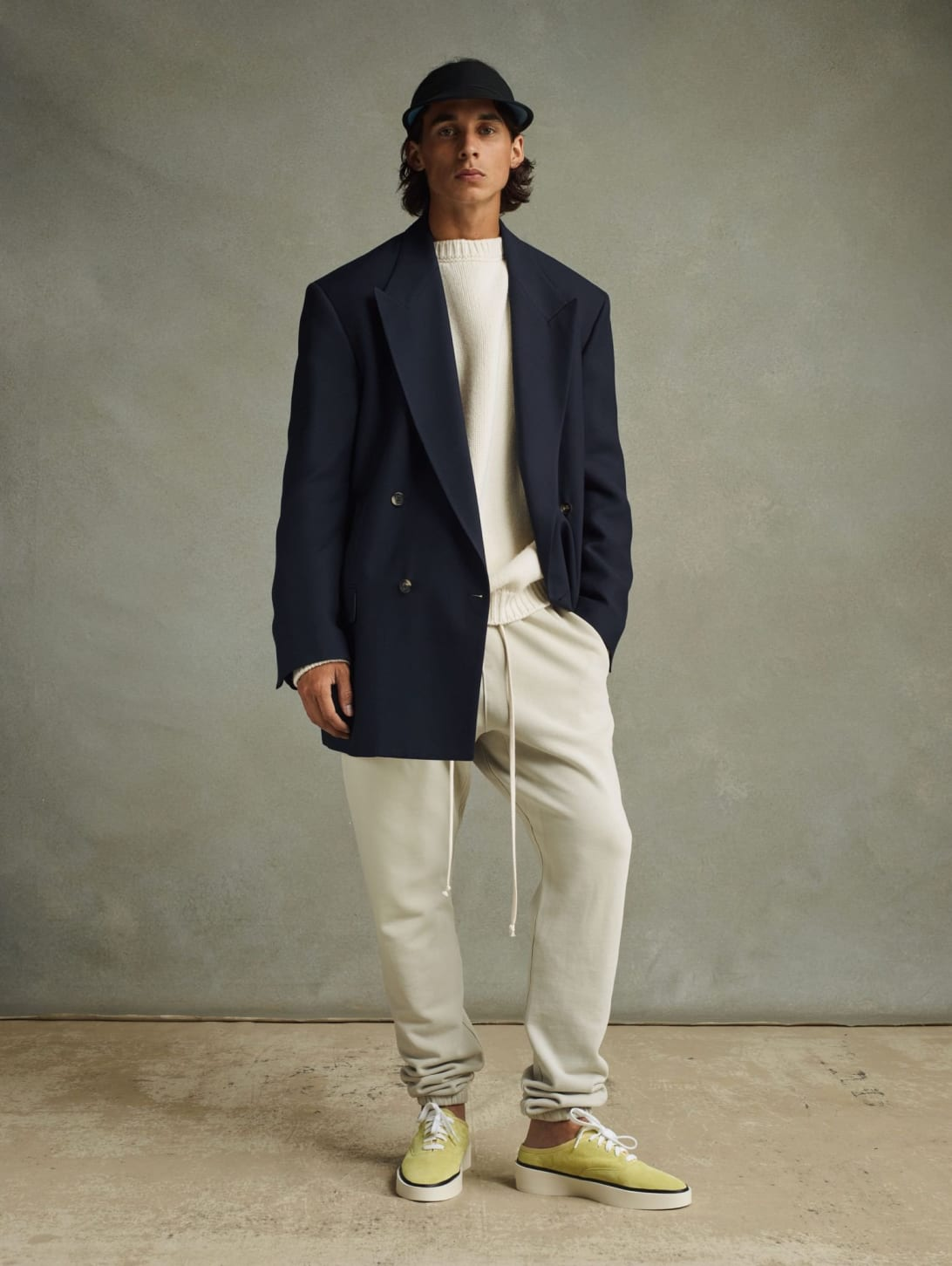 Seventh Collection Lookbook Look 32