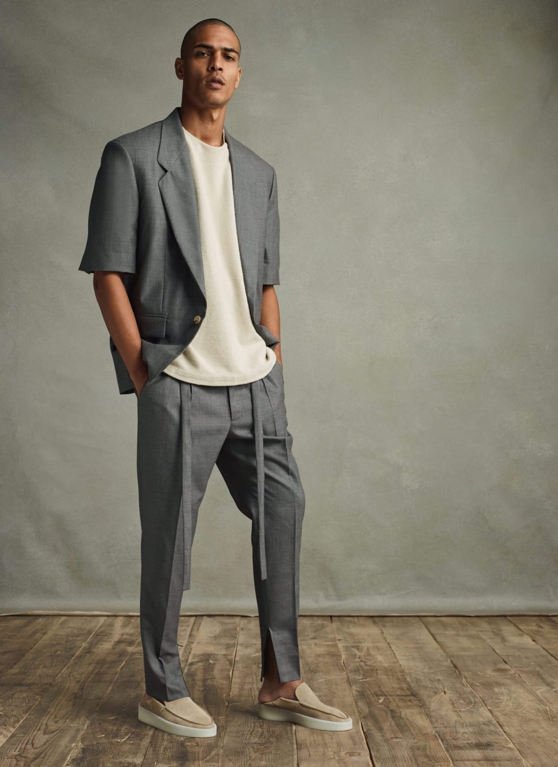 Seventh Collection Lookbook Look 36