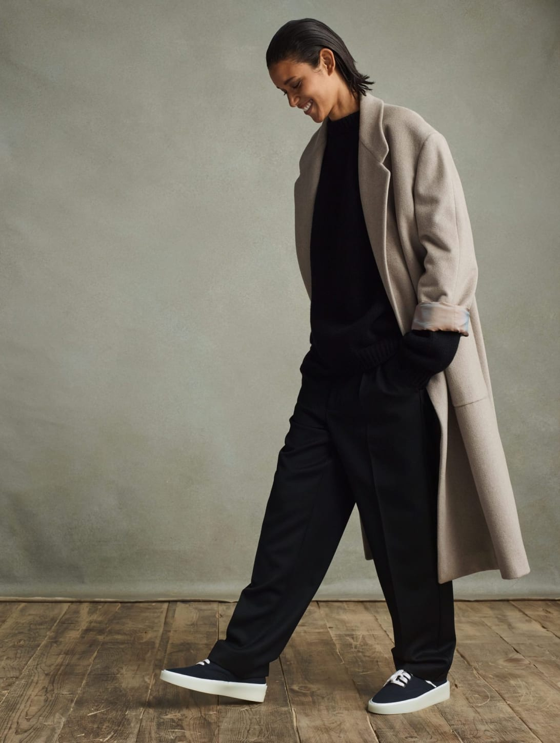 Seventh Collection Lookbook Look 37