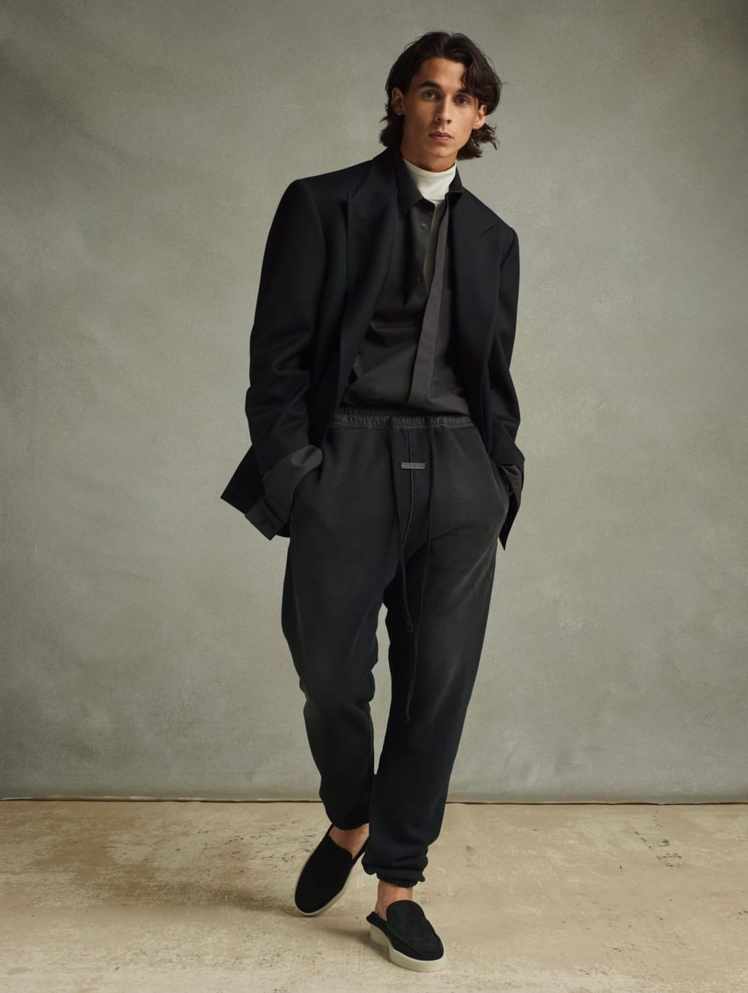 Seventh Collection Lookbook Look 39