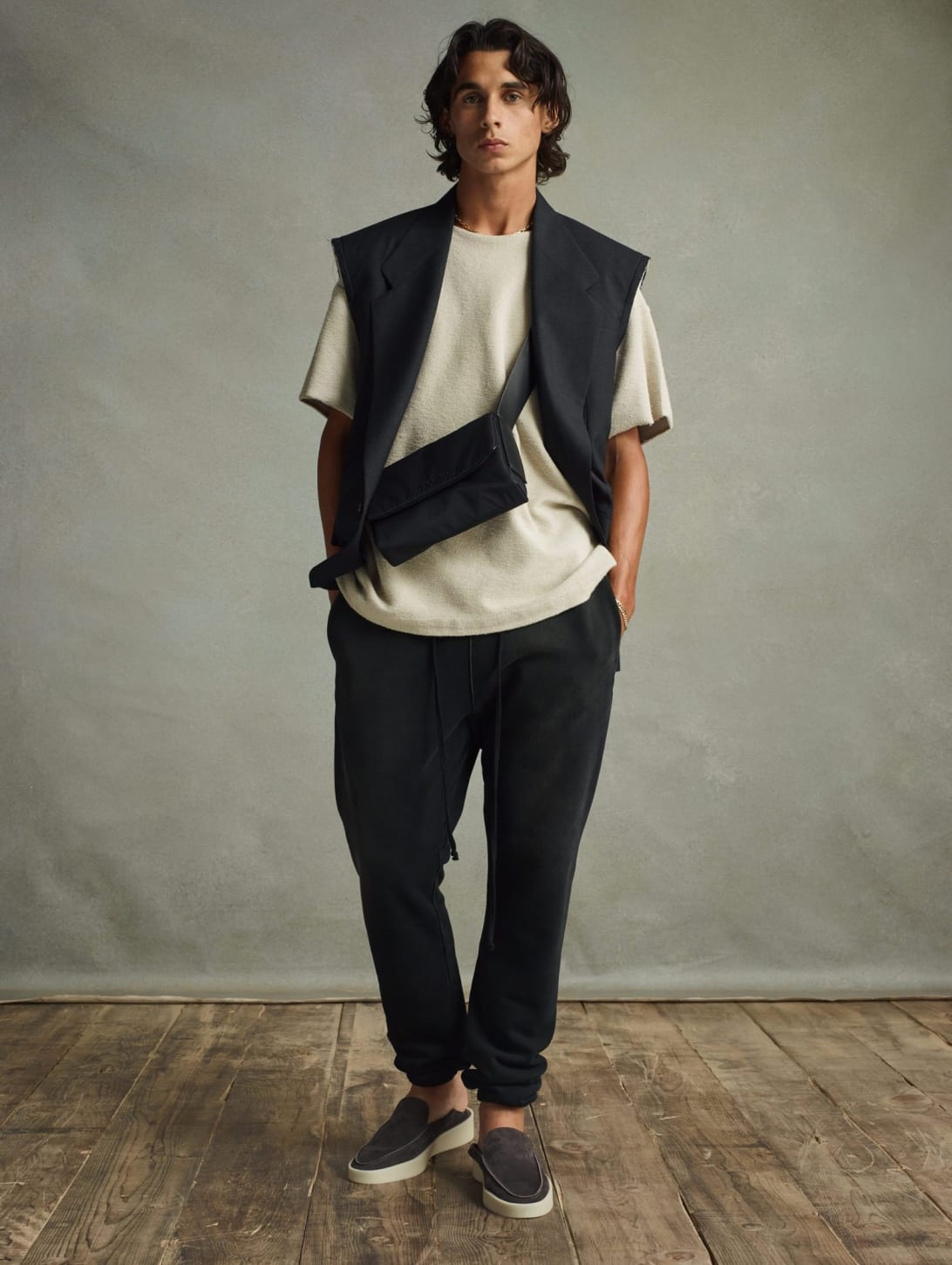 Seventh Collection Lookbook Look 41