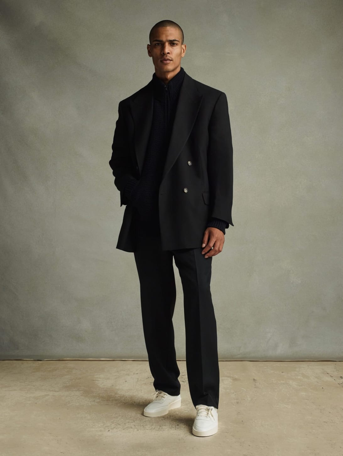 Seventh Collection Lookbook Look 43