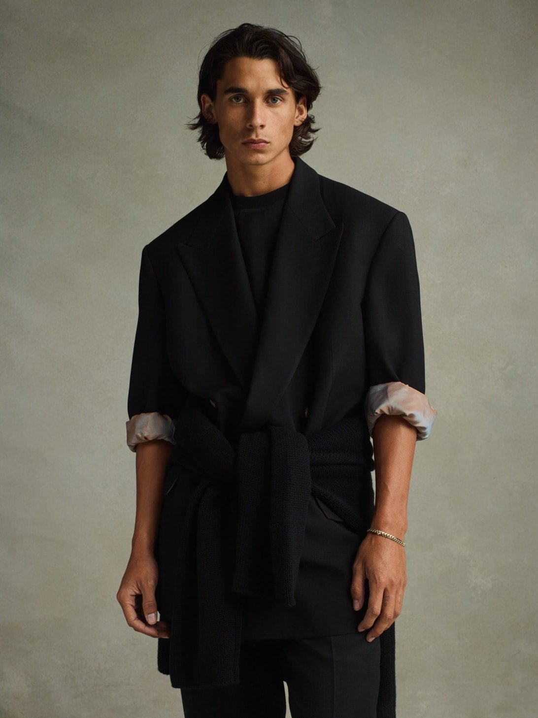 Seventh Collection Lookbook Look 44