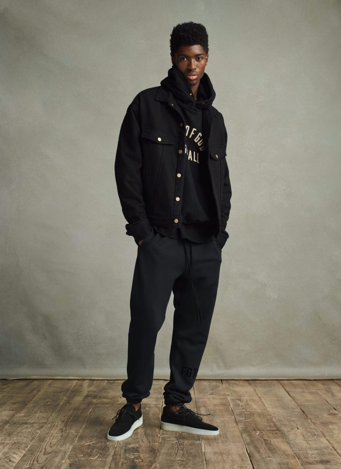 Seventh Collection Lookbook Look 45