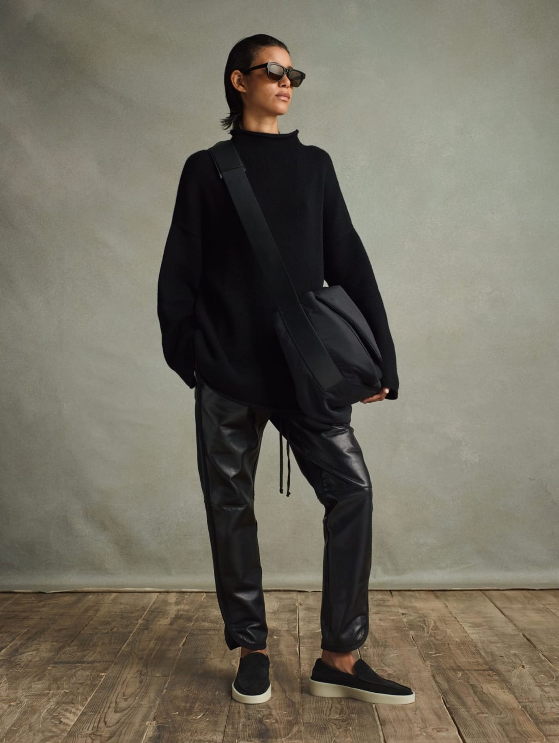 Seventh Collection Lookbook Look 46