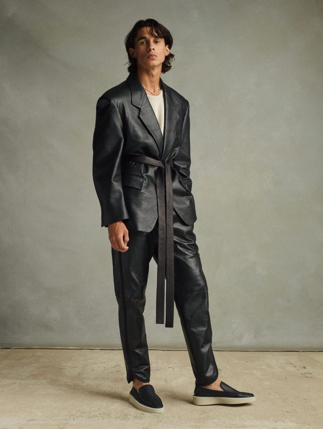 Seventh Collection Lookbook Look 48
