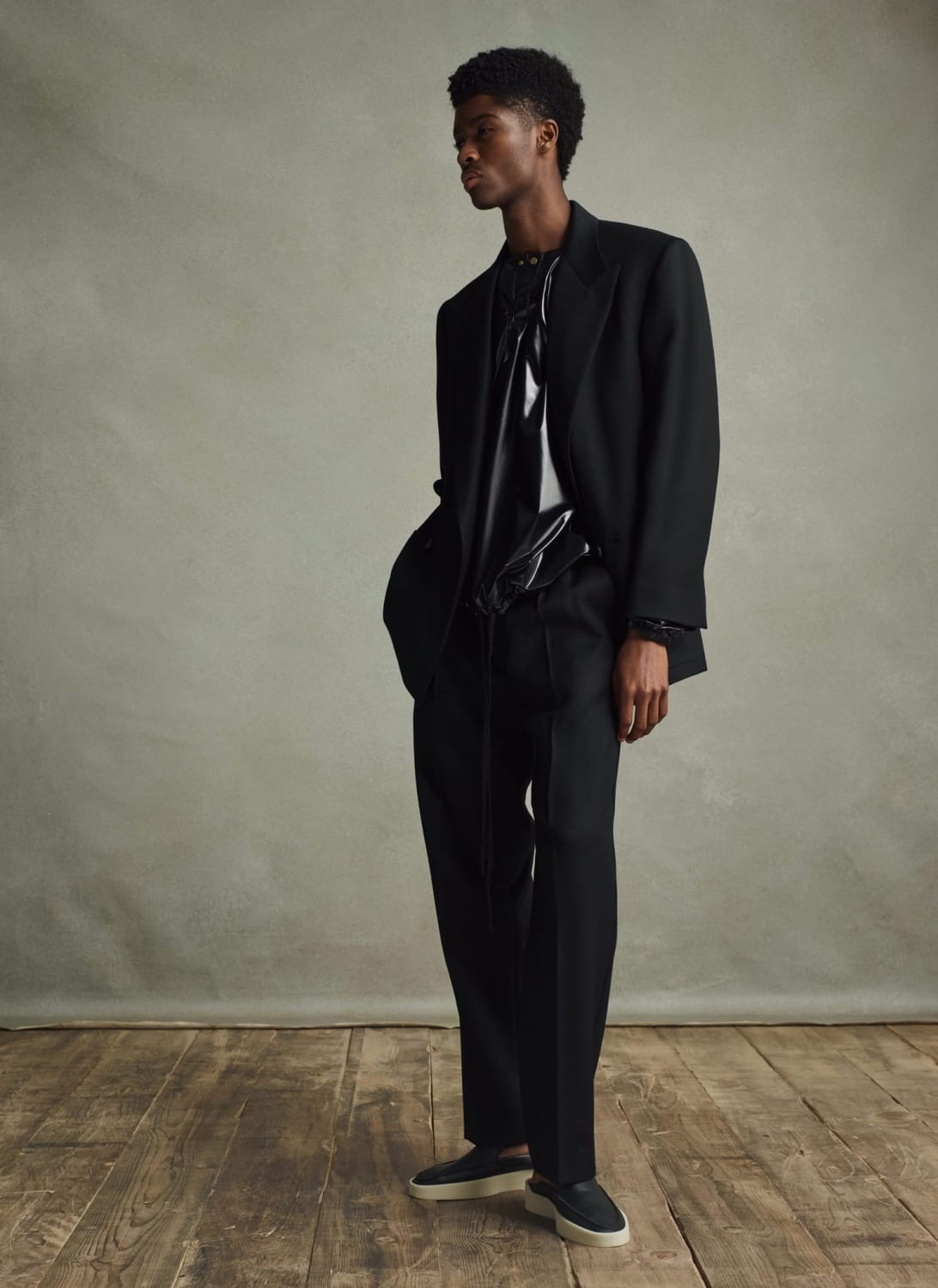 Seventh Collection Lookbook Look 49