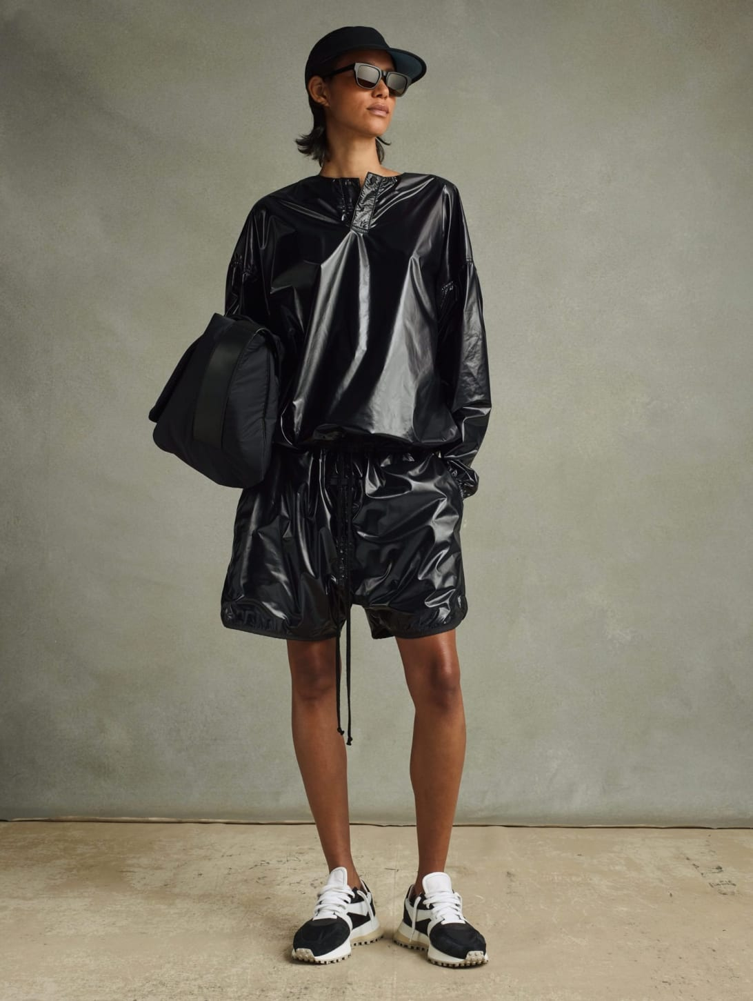 Seventh Collection Lookbook Look 50