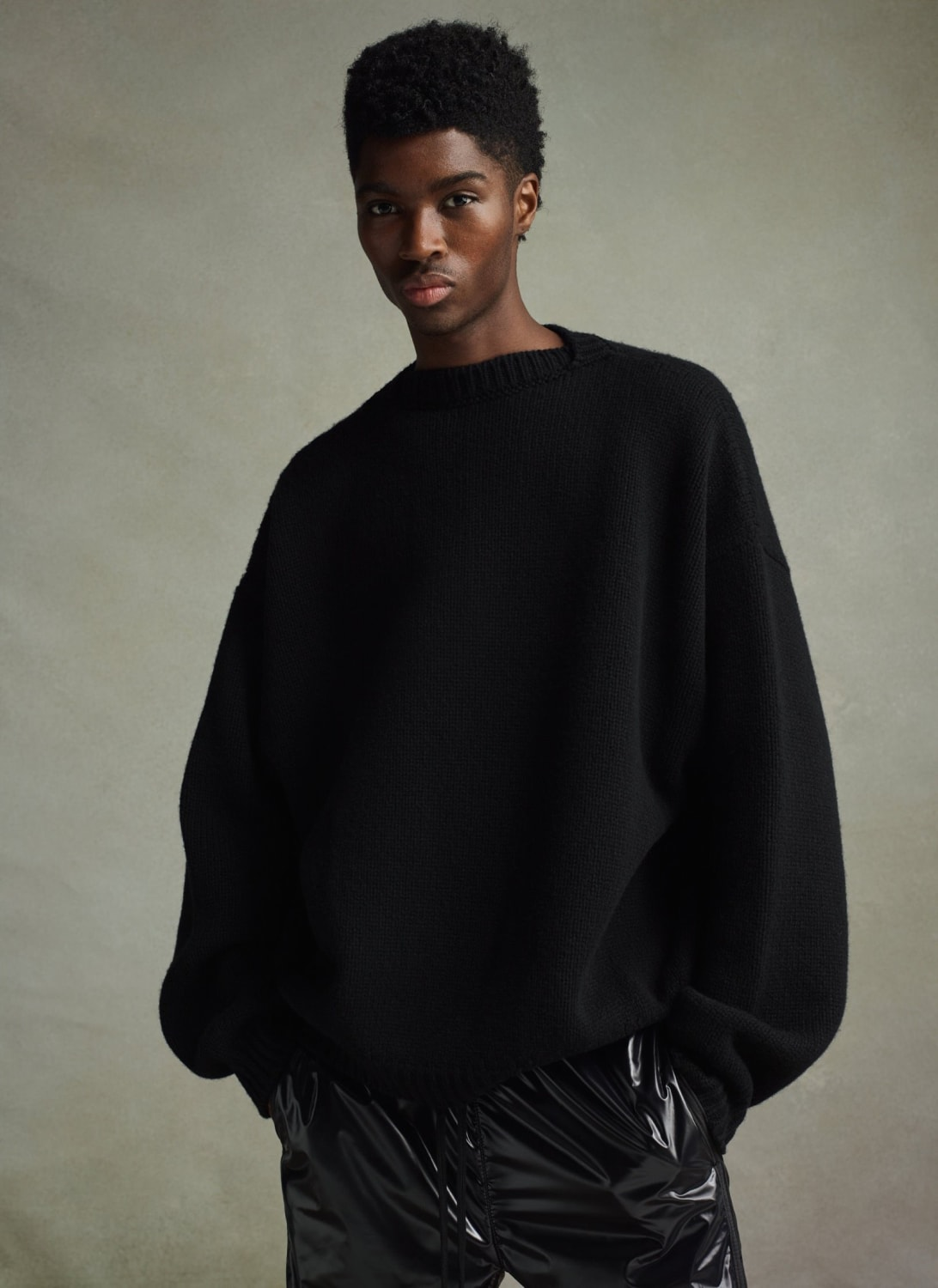 Seventh Collection Lookbook Look 51