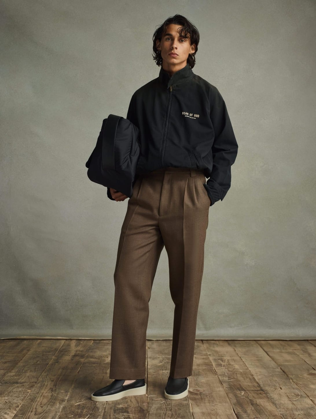 Seventh Collection Lookbook Look 52