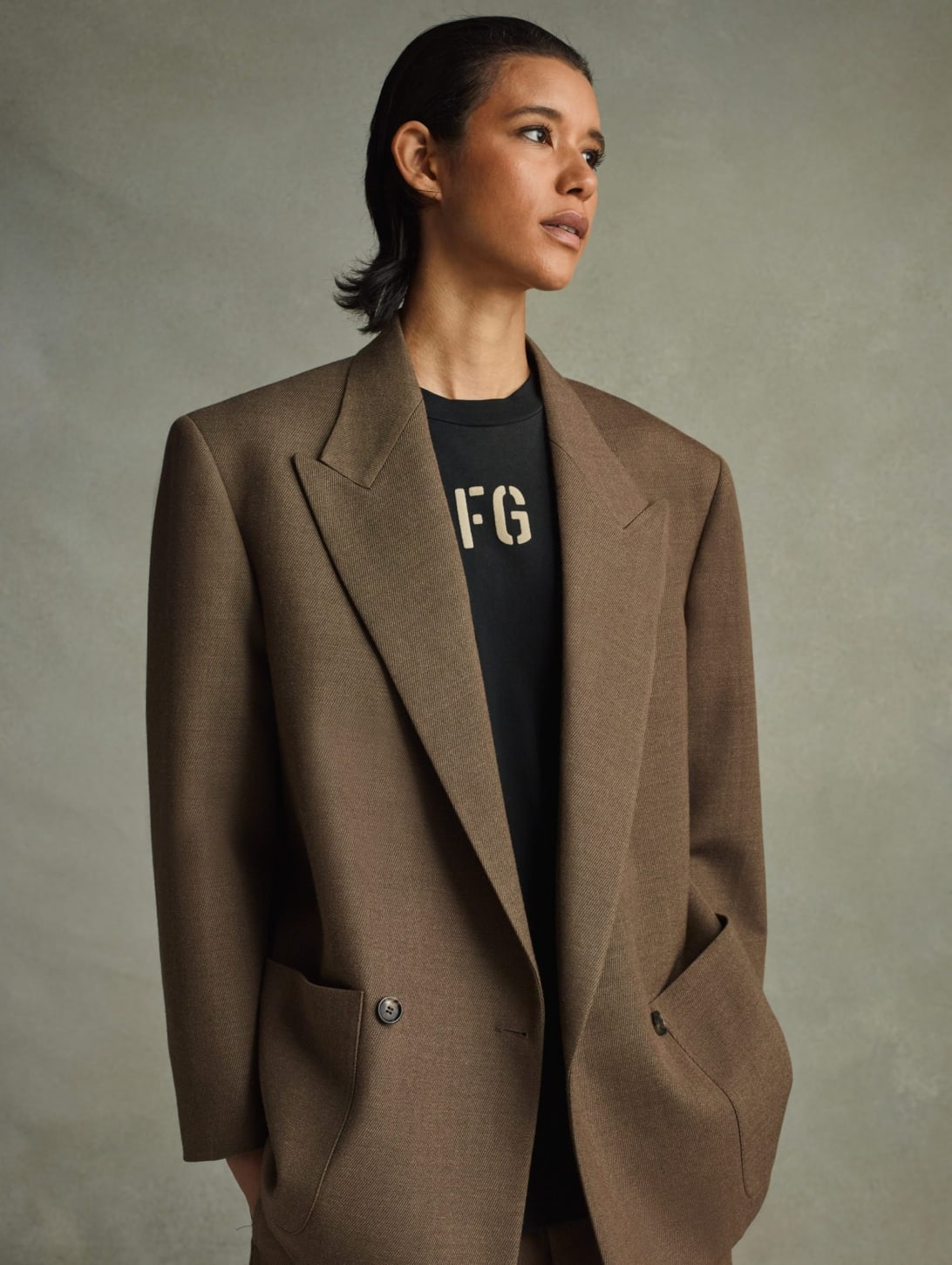 Seventh Collection Lookbook Look 53