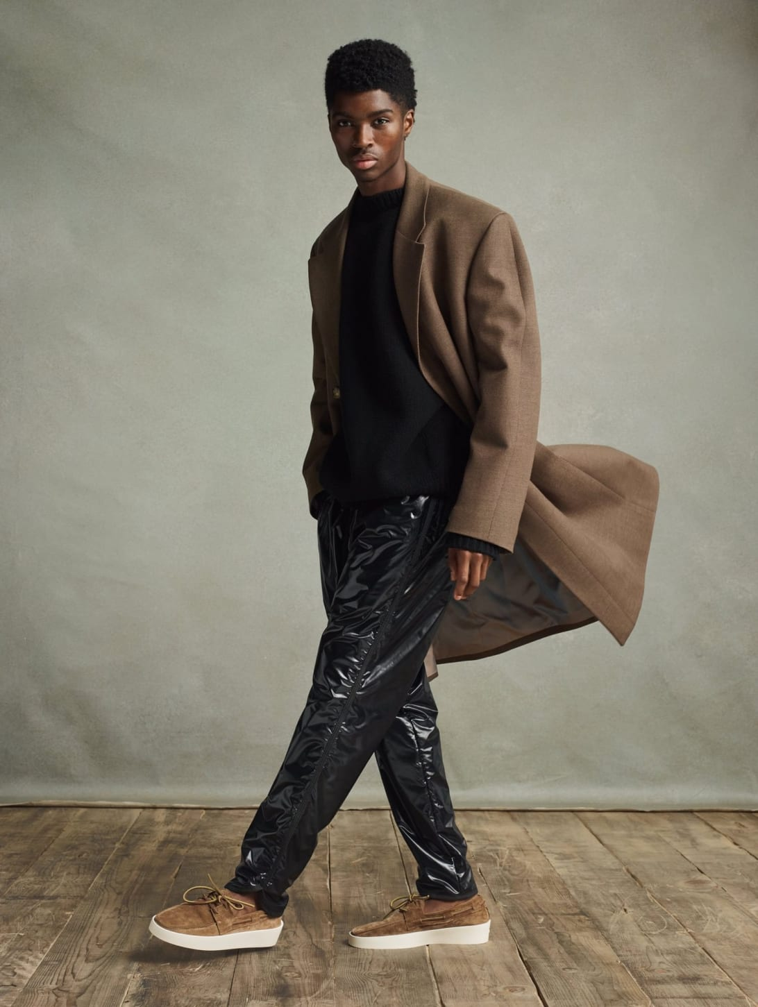 Seventh Collection Lookbook Look 54