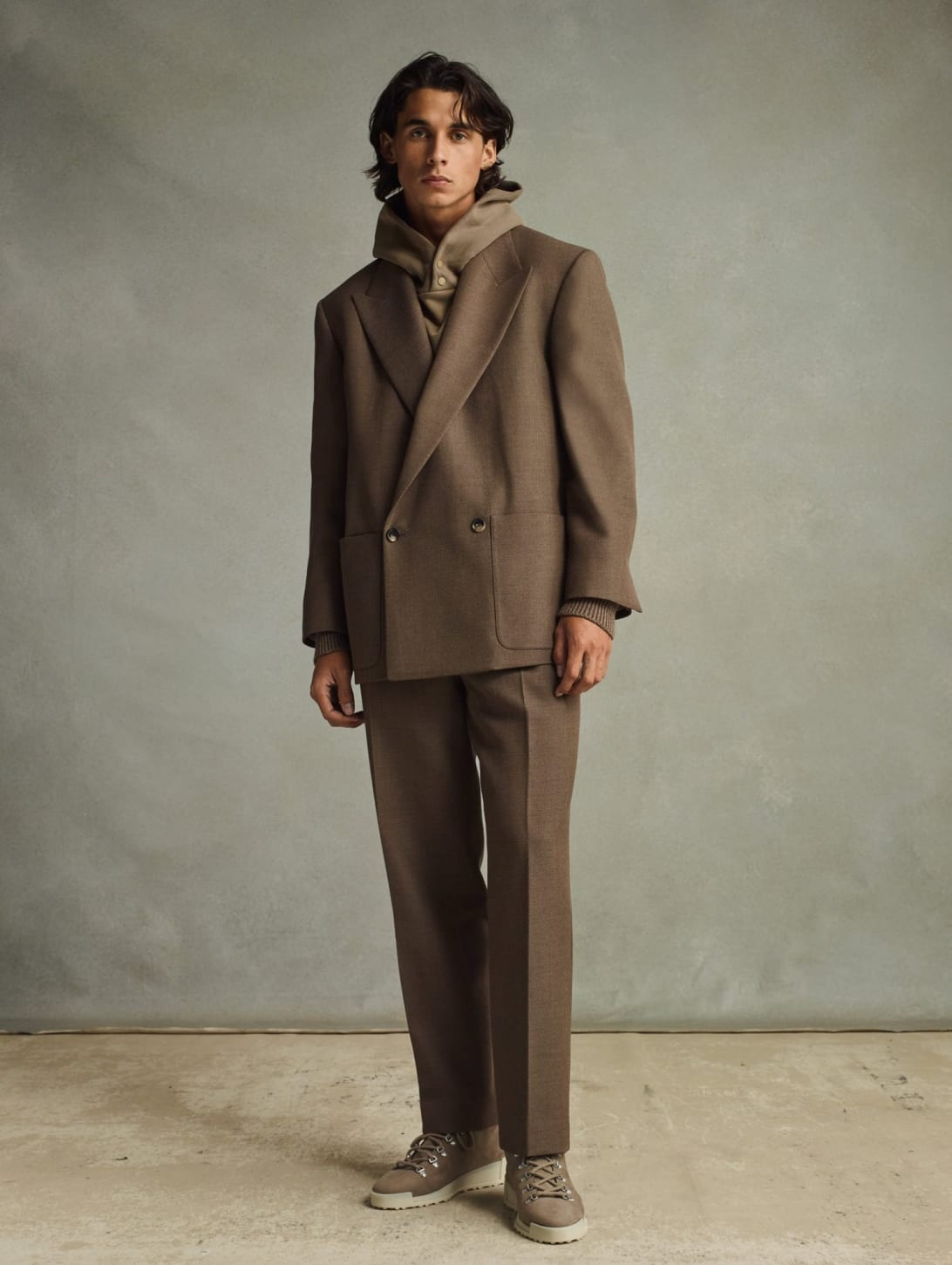 Seventh Collection Lookbook Look 55