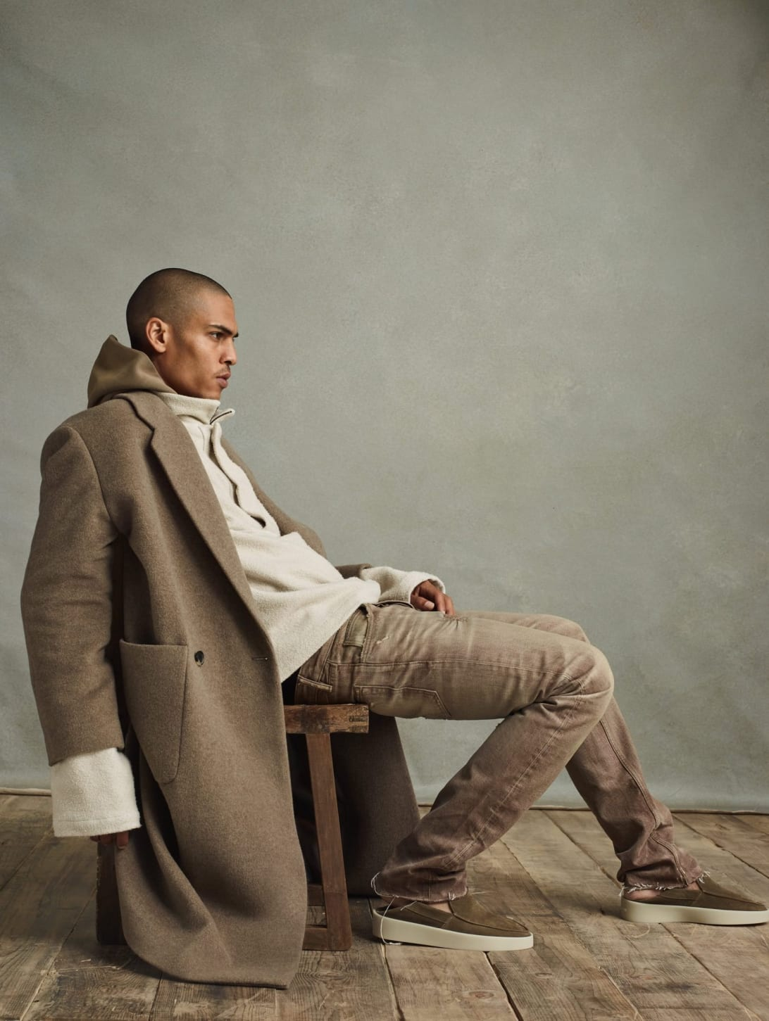 Seventh Collection Lookbook Look 56