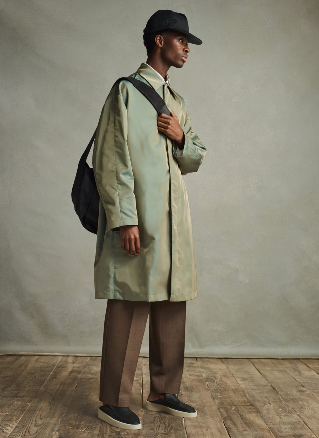 Seventh Collection Lookbook Look 58