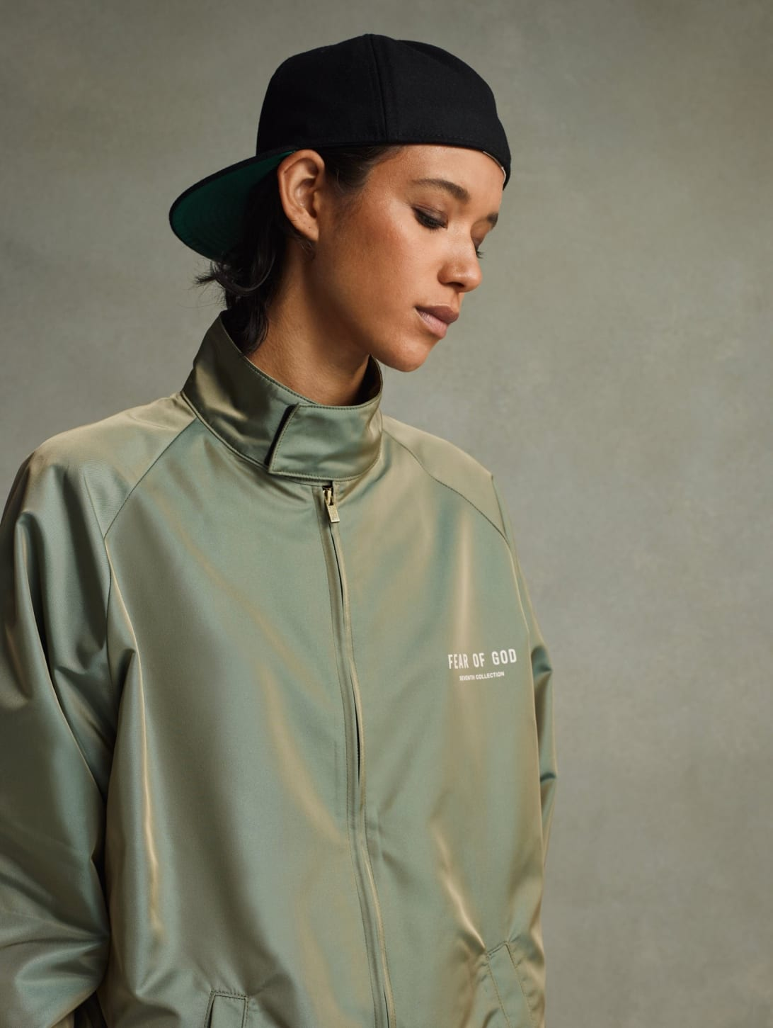 Seventh Collection Lookbook Look 60
