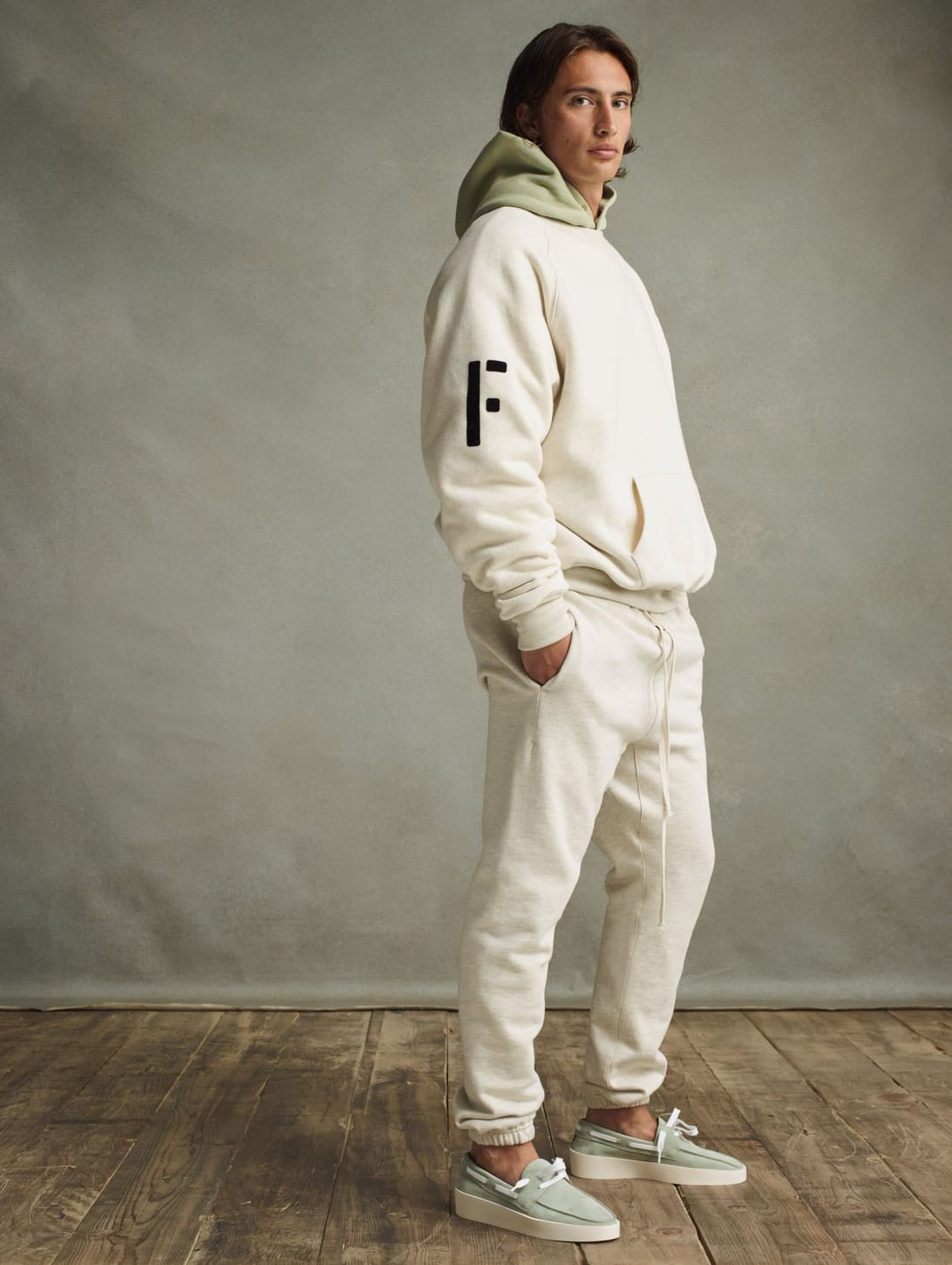 Seventh Collection Lookbook Look 62