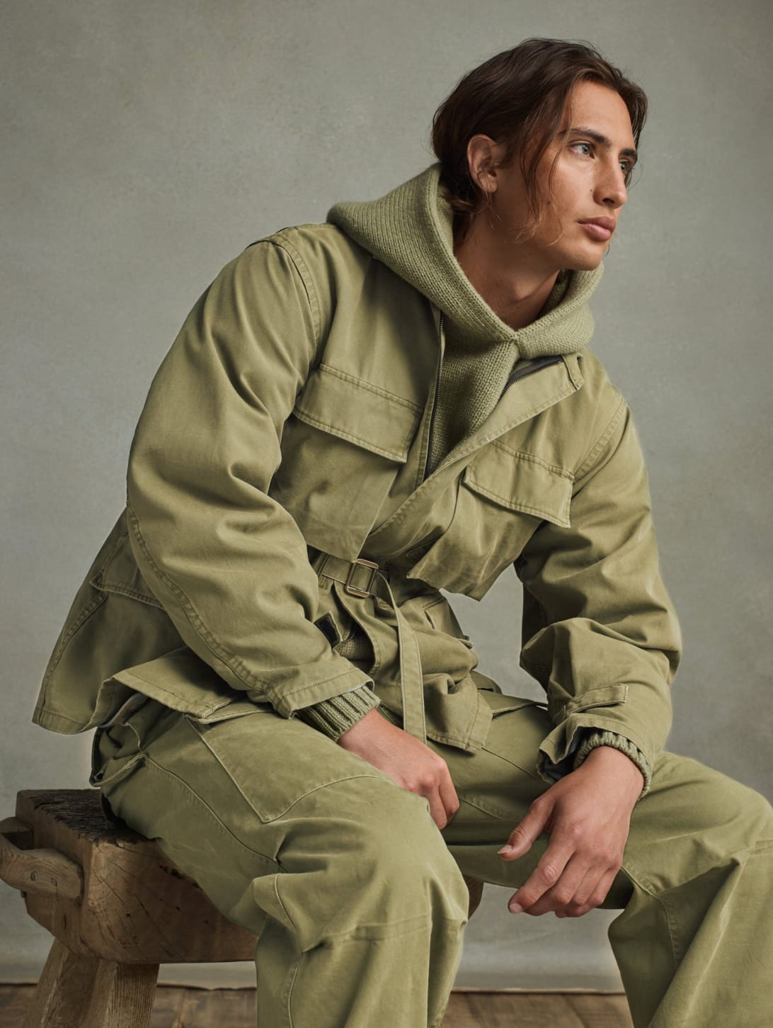 Seventh Collection Lookbook Look 64