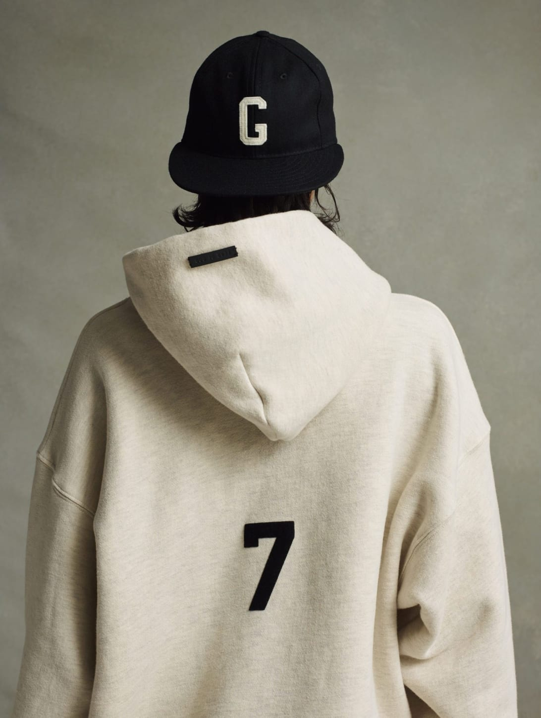 Seventh Collection Lookbook Look 69