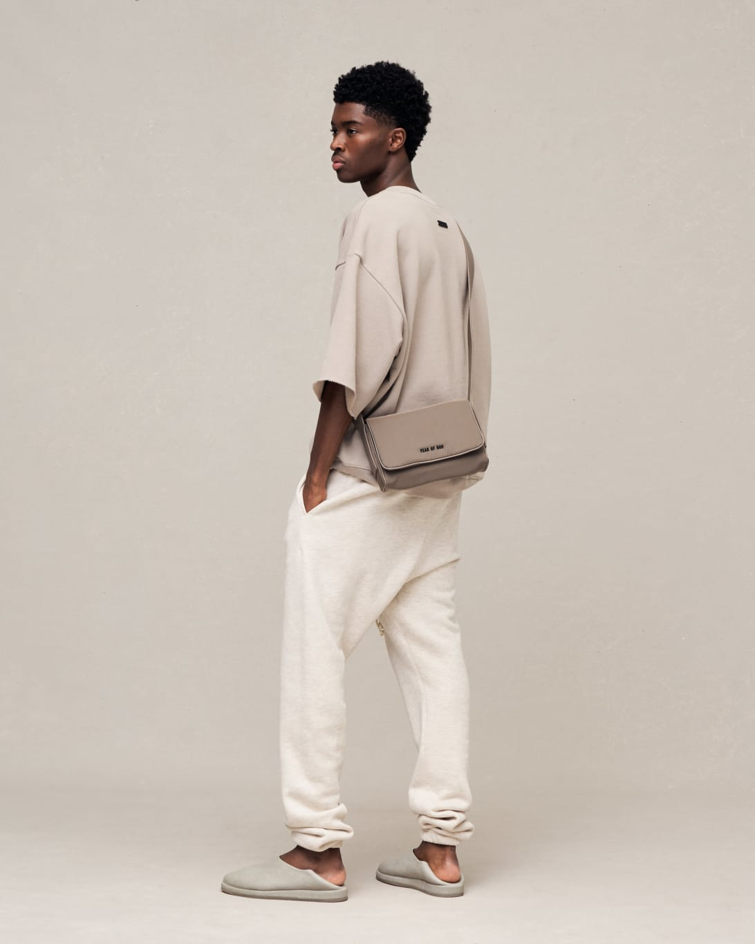 Seventh Collection | Fall/Winter Lookbook Look 05