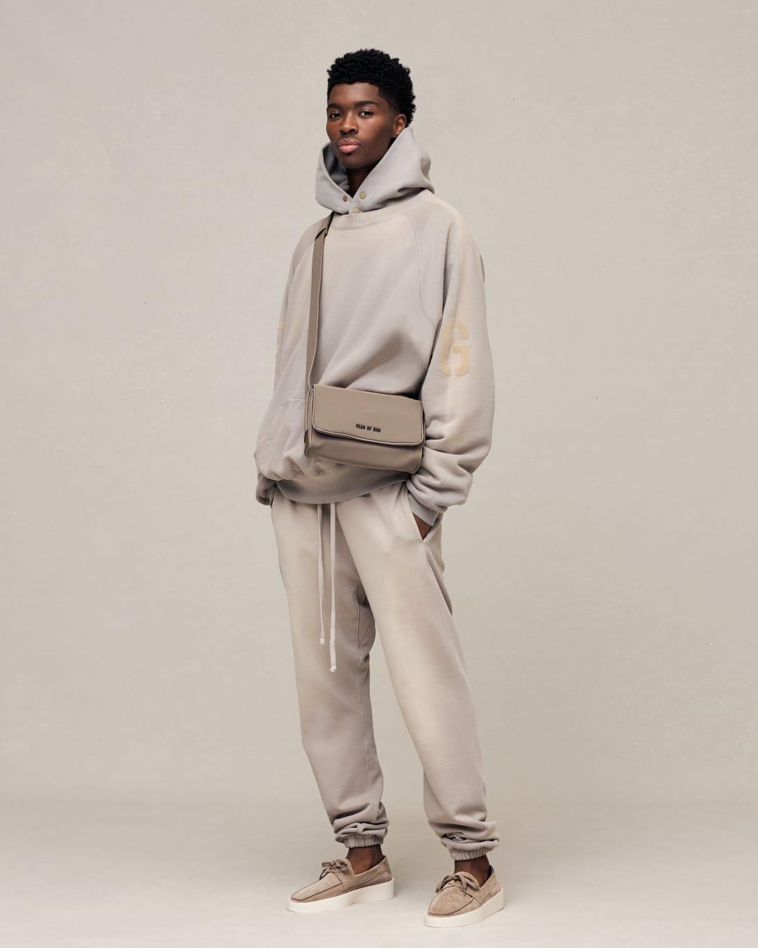 Seventh Collection | Fall/Winter Lookbook Look 11