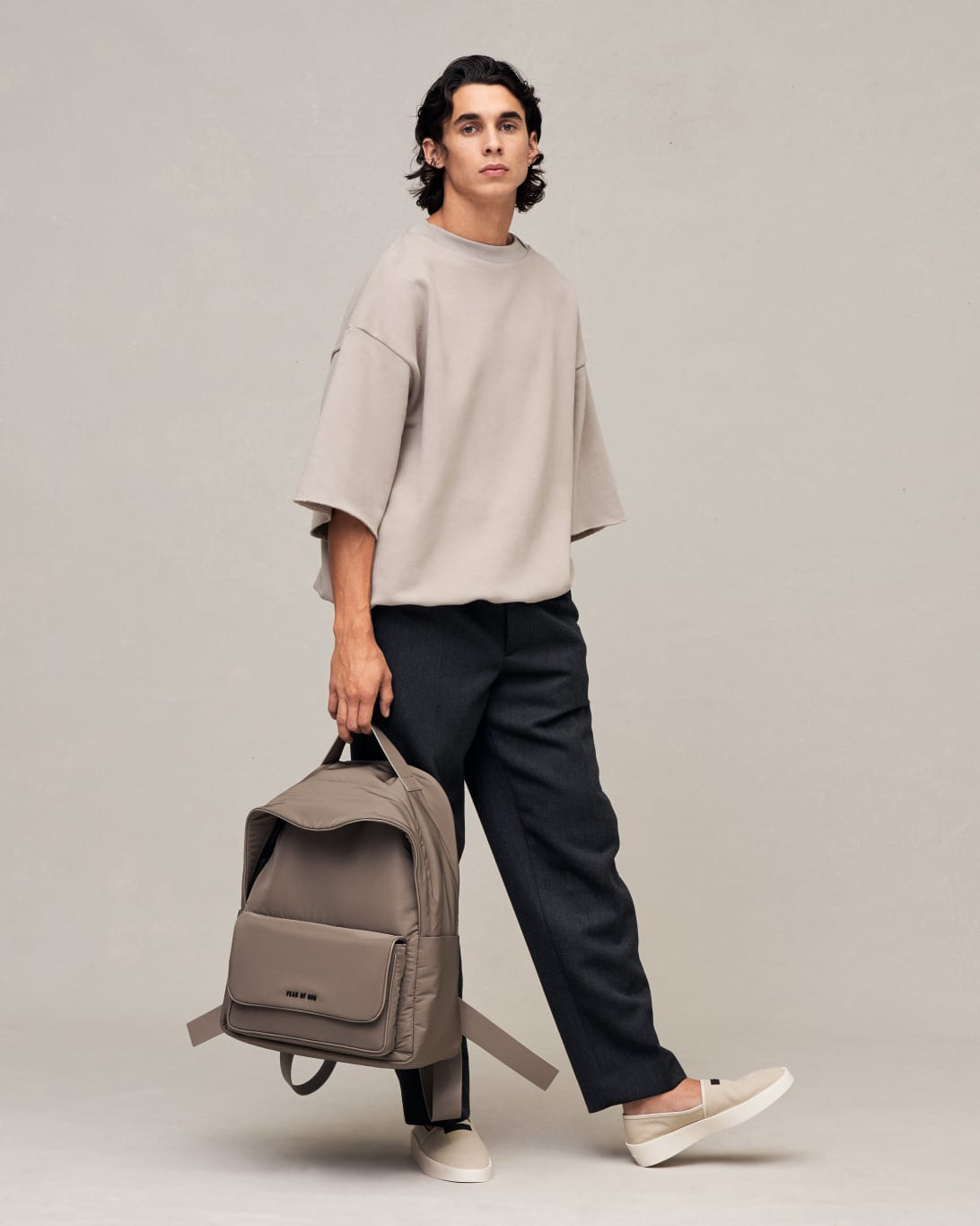 Seventh Collection | Fall/Winter Lookbook Look 15