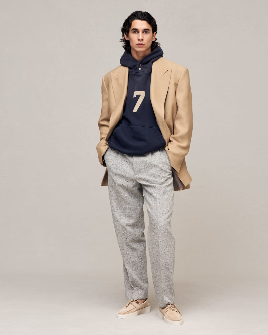Seventh Collection | Fall/Winter Lookbook Look 21