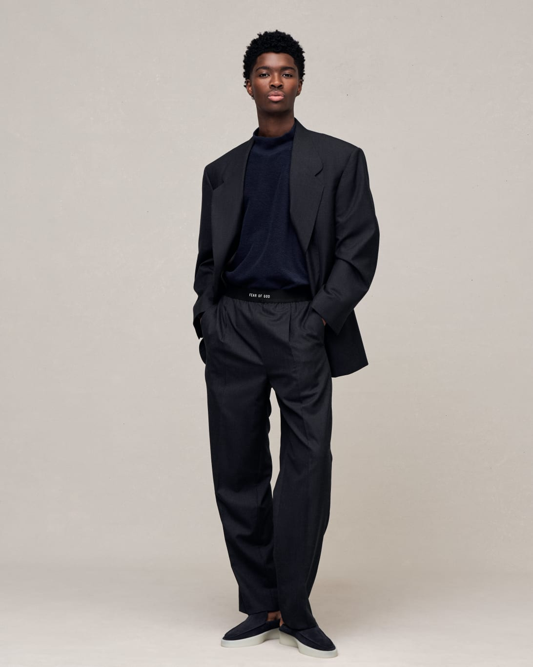 Seventh Collection | Fall/Winter Lookbook Look 22