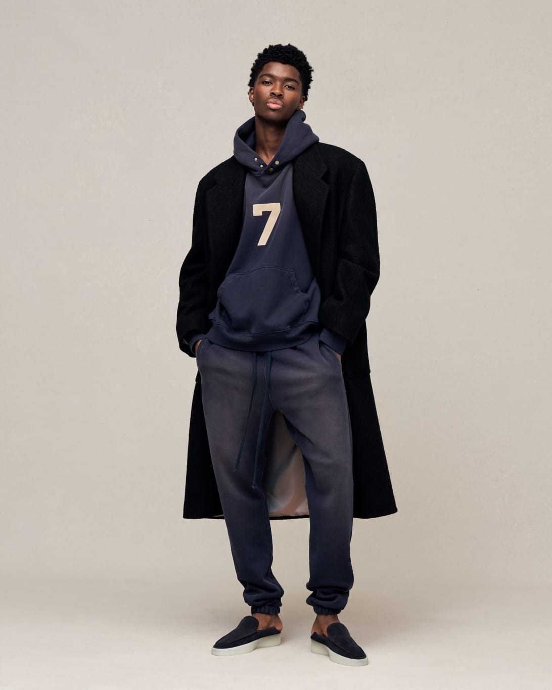 Seventh Collection | Fall/Winter Lookbook Look 24