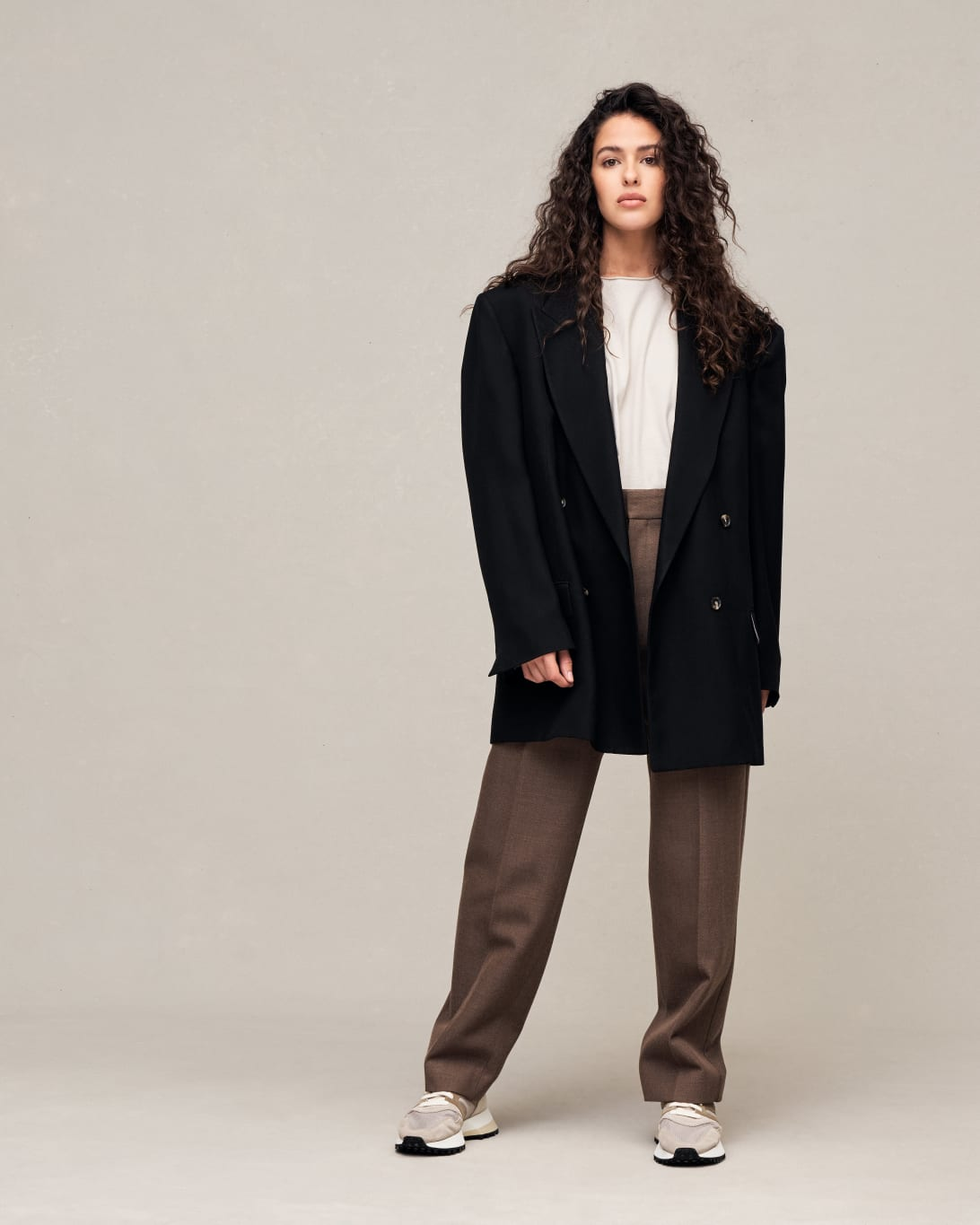 Seventh Collection | Fall/Winter Lookbook Look 31