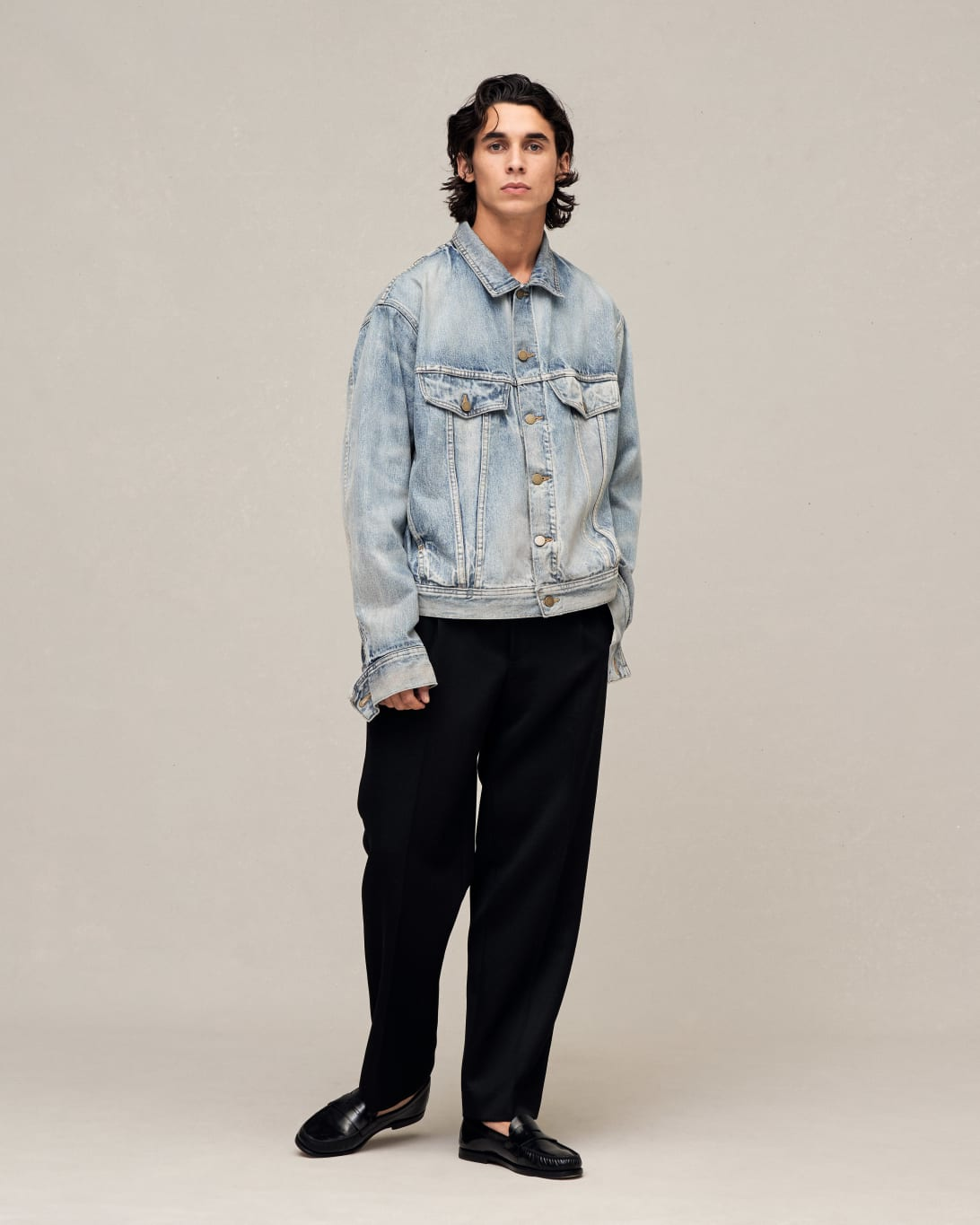 Seventh Collection | Fall/Winter Lookbook Look 32