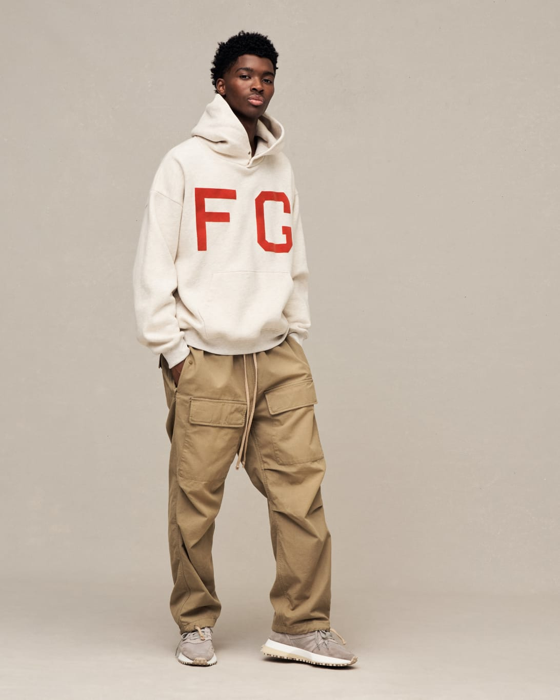 Seventh Collection | Fall/Winter Lookbook Look 37