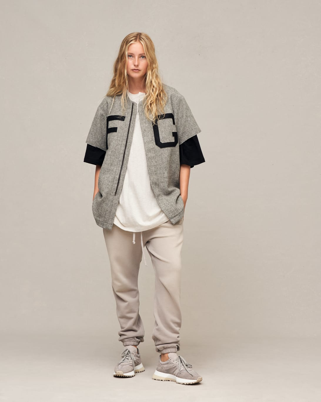 Seventh Collection | Fall/Winter Lookbook Look 41