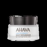 Night Replenisher - Normal To Dry Skin